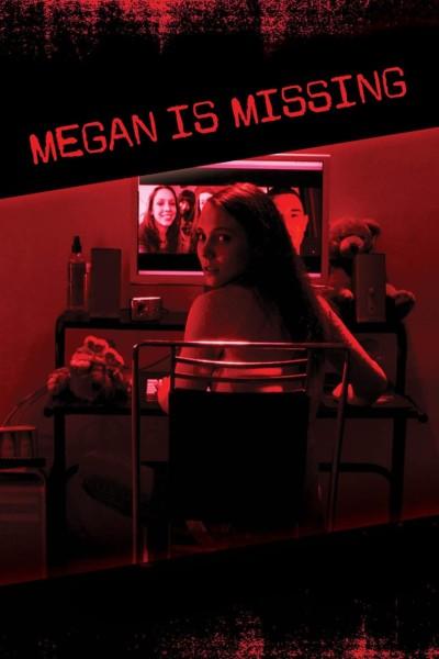 Caratula, cartel, poster o portada de Megan Is Missing