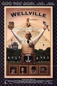 Caratula, cartel, poster o portada de El balneario de Battle Creek