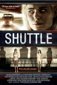 Caratula, cartel, poster o portada de Shuttle