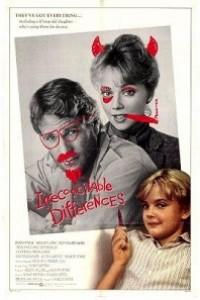 Caratula, cartel, poster o portada de Diferencias irreconciliables