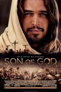 Caratula, cartel, poster o portada de Son of God