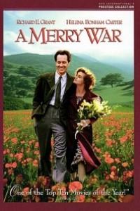 Caratula, cartel, poster o portada de Una guerra feliz