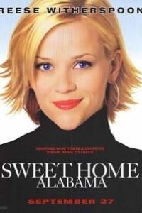 Caratula, cartel, poster o portada de Sweet Home Alabama