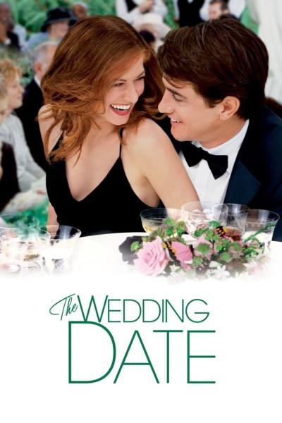 Caratula, cartel, poster o portada de El día de la boda