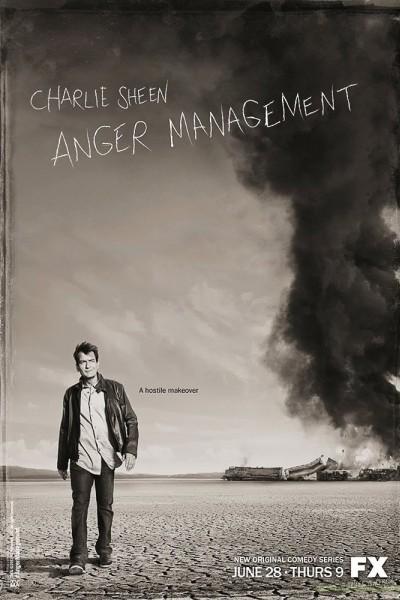 Caratula, cartel, poster o portada de Terapia con Charlie