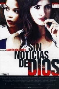Caratula, cartel, poster o portada de Sin noticias de Dios