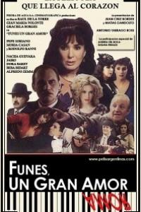 Caratula, cartel, poster o portada de Funes, un gran amor