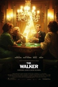 Caratula, cartel, poster o portada de The Walker