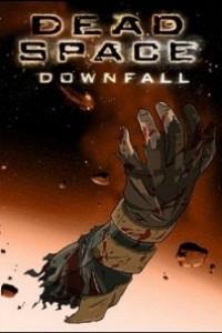 Caratula, cartel, poster o portada de Dead Space: Perdición