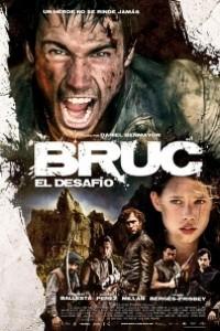 Caratula, cartel, poster o portada de Bruc. El desafío