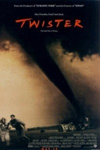 Caratula, cartel, poster o portada de Twister
