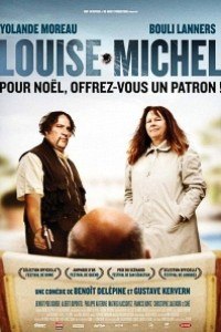 Caratula, cartel, poster o portada de Louise-Michel