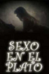Caratula, cartel, poster o portada de Sexo en el plató