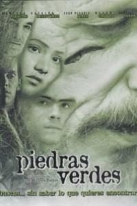 Caratula, cartel, poster o portada de Piedras verdes