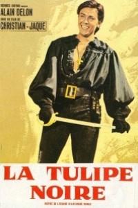 Caratula, cartel, poster o portada de El tulipán negro