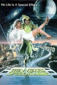 Caratula, cartel, poster o portada de El mago de la velocidad y el tiempo