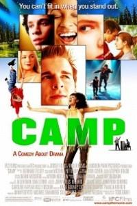 Caratula, cartel, poster o portada de Camp