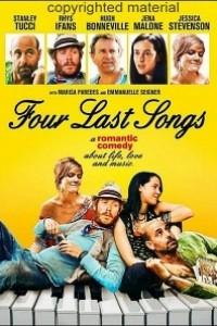 Caratula, cartel, poster o portada de Cuatro últimas canciones (Mallorca\'s Song)