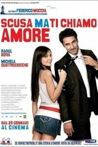 Caratula, cartel, poster o portada de Perdona si te llamo amor