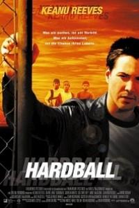 Caratula, cartel, poster o portada de Hardball