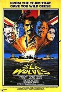 Caratula, cartel, poster o portada de Lobos marinos