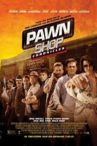 Caratula, cartel, poster o portada de Pawn Shop Chronicles