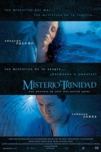 Caratula, cartel, poster o portada de El misterio del Trinidad