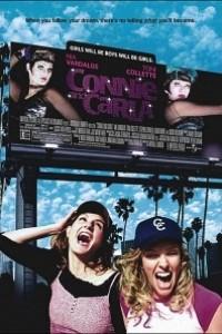 Caratula, cartel, poster o portada de Connie y Carla (Connie & Carla)