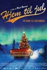 Caratula, cartel, poster o portada de A casa por navidad