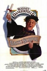 Caratula, cartel, poster o portada de Regreso a la escuela