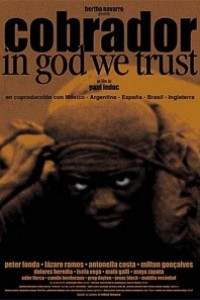 Caratula, cartel, poster o portada de El cobrador: In God We Trust