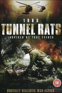 Caratula, cartel, poster o portada de Tunnel Rats