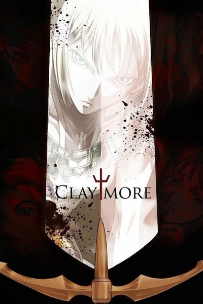 Caratula, cartel, poster o portada de Claymore