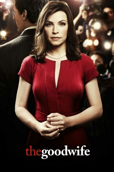 Caratula, cartel, poster o portada de The Good Wife