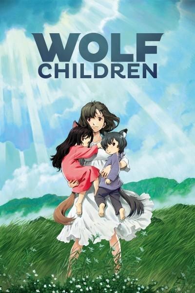 Caratula, cartel, poster o portada de Los niños lobo