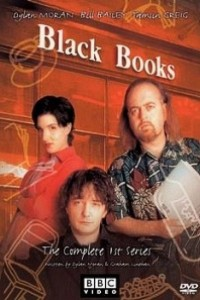 Caratula, cartel, poster o portada de Black Books