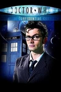 Caratula, cartel, poster o portada de Doctor Who Confidential