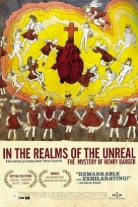 Caratula, cartel, poster o portada de In the Realms of the Unreal