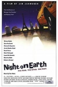 Caratula, cartel, poster o portada de Noche en la Tierra