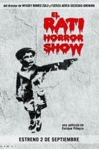 Caratula, cartel, poster o portada de El Rati Horror Show
