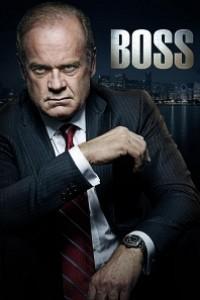 Caratula, cartel, poster o portada de Boss
