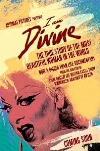 Caratula, cartel, poster o portada de Yo soy Divine