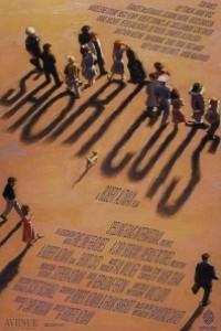 Caratula, cartel, poster o portada de Vidas cruzadas (Short Cuts)