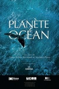 Caratula, cartel, poster o portada de Planeta océano