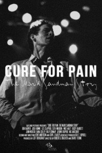 Caratula, cartel, poster o portada de Cure for Pain: The Mark Sandman Story