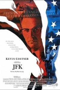 Caratula, cartel, poster o portada de J.F.K.: Caso abierto