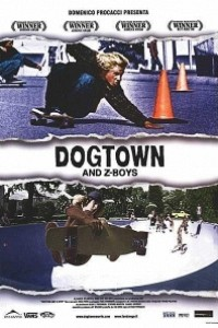 Caratula, cartel, poster o portada de Dogtown and Z-Boys