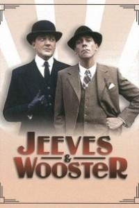 Caratula, cartel, poster o portada de Jeeves and Wooster