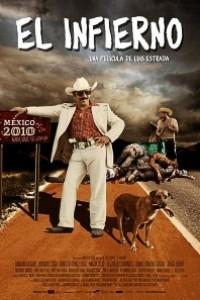 Caratula, cartel, poster o portada de El Narco (El infierno)