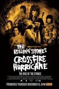 Caratula, cartel, poster o portada de Crossfire Hurricane